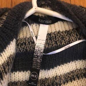 Kensie Sweaters - Kensie long sweater .